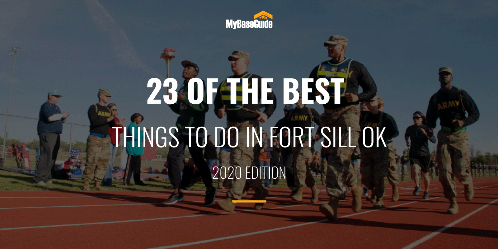 23 Of the Best Things to Do in Fort Sill OK