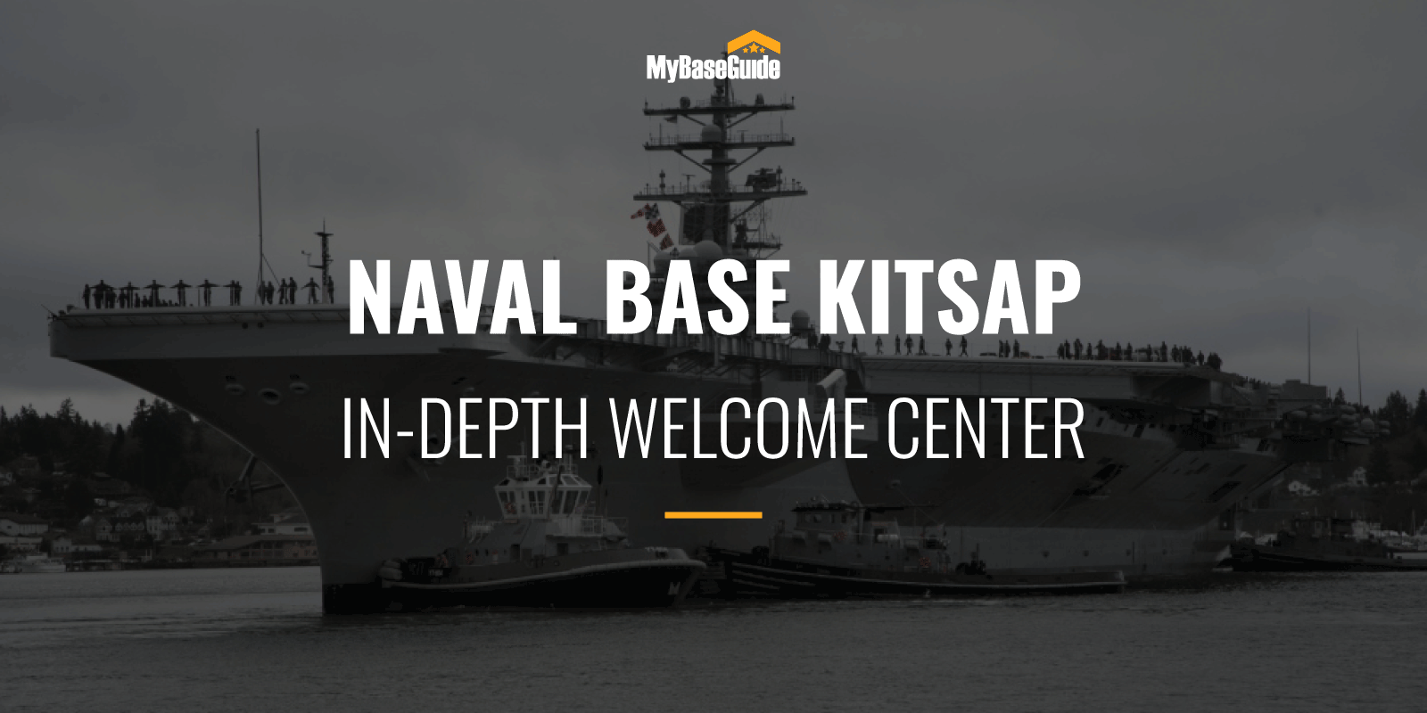 NB Kitsap In-Depth Welcome Center