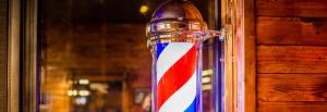 Seymour Johnson AFB Barber Shop