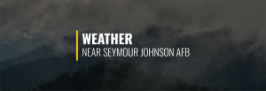 Seymour Johnson Air Force Base Weather