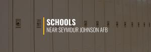 Seymour Johnson AFB Schools