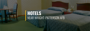 Hotels Near Wright-Patterson AFB