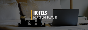 Hotels Near Fort Belvoir
