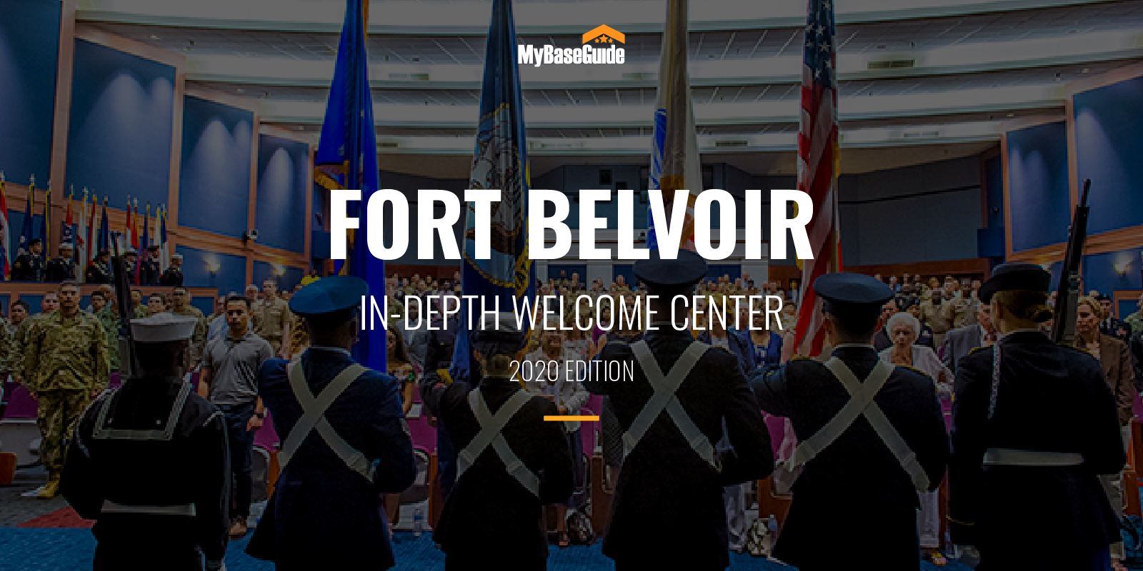 Fort Belvoir: In-Depth Welcome Center