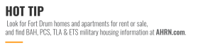 Look for homes and apartments for rent or sale on AHRN.com