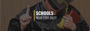 Fort Riley Schools