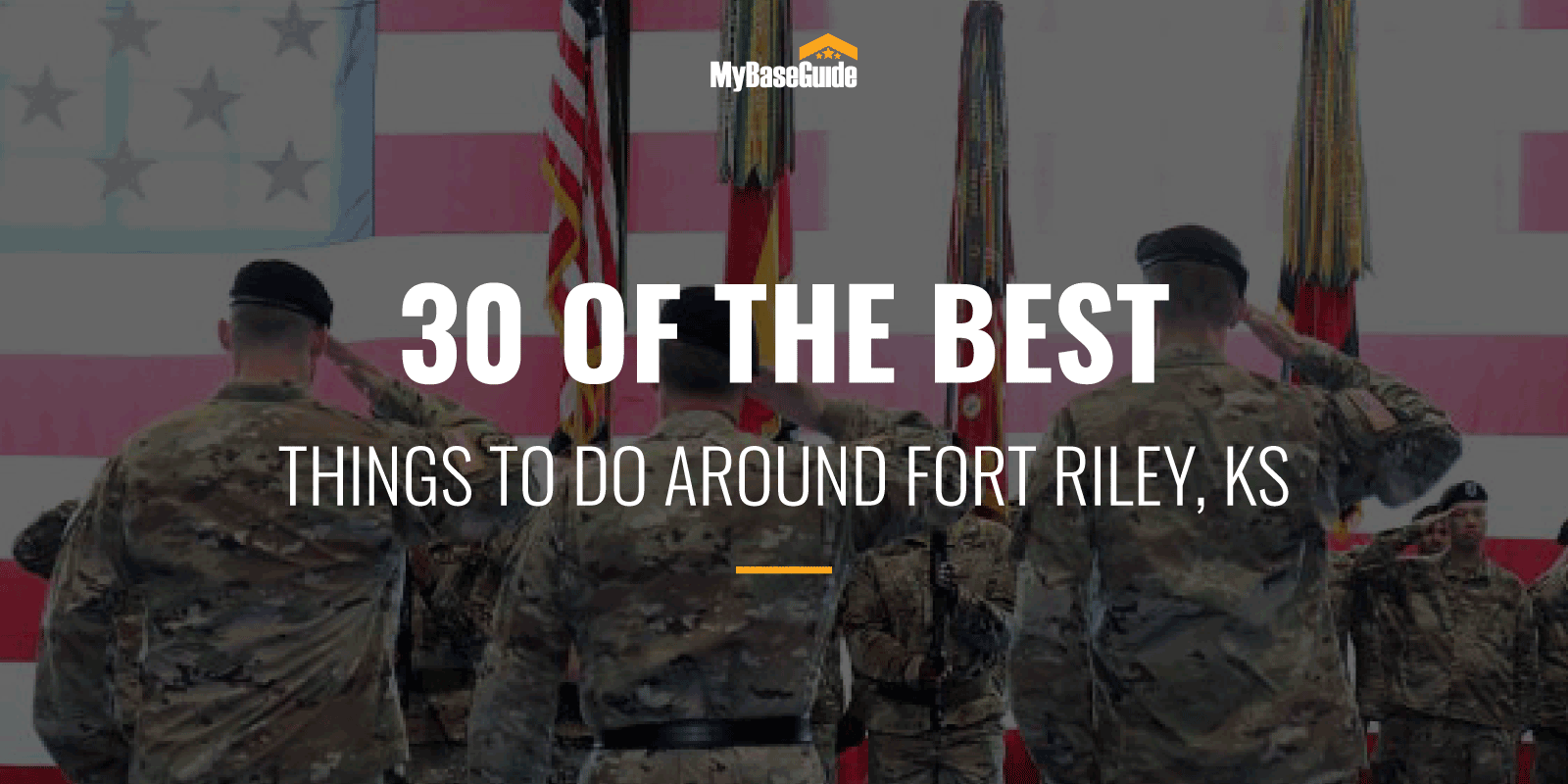 Best Things to Do Fort Riley