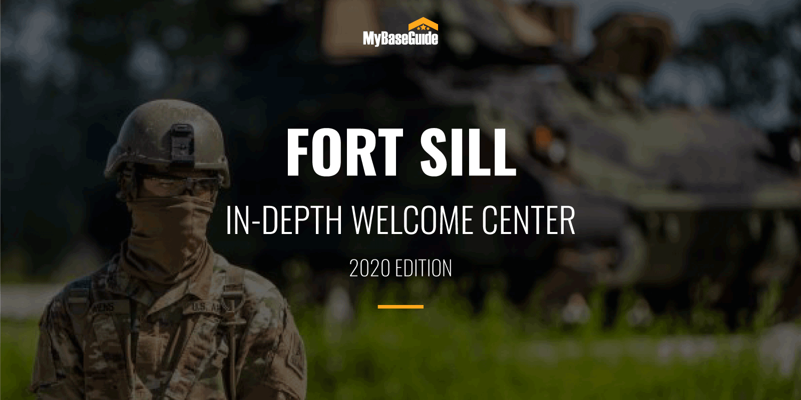Fort Sill: In-Depth Welcome Center