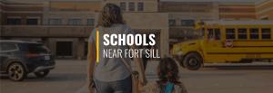 Fort Sill Schools
