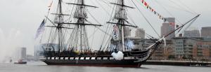 Establishment of the United States Navy