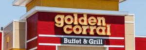 Golden Corral - Military Appreciation Night free dinner on November 11