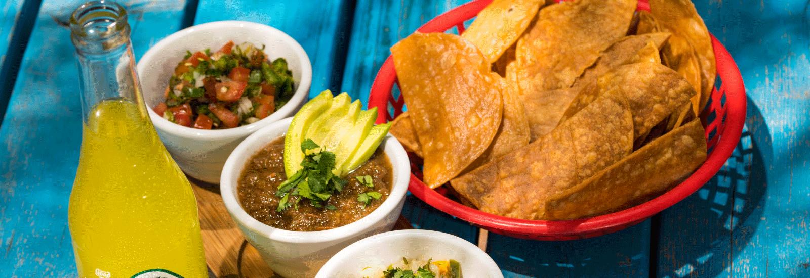 Mexican Restaurants Near Fort Belvoir VA