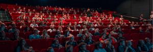 Fort Belvoir Movie Theater