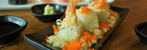 Japanese Cuisine near Fort Drum