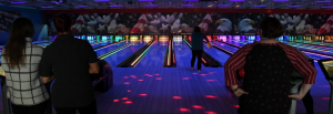 Fort Drum Bowling