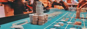 Apache Casino, Lawton, OK