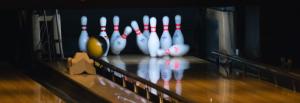 Bowling Alleys Near NB Kitsap