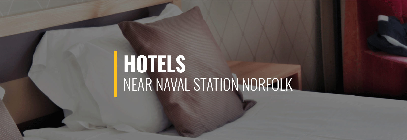 Naval Station Norfolk Hotels