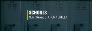 Naval Station Norfolk Schools