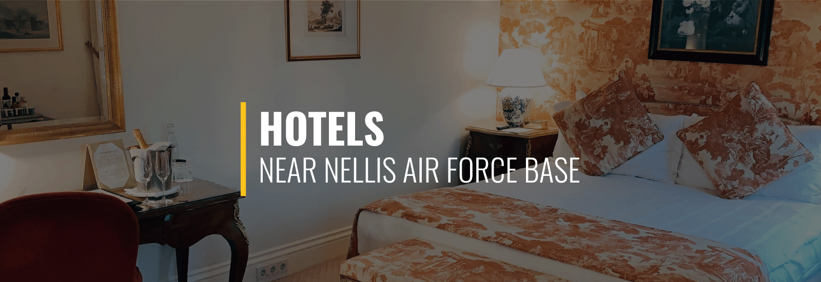 Nellis Air Force Base Hotels