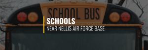Nellis Air Force Base Schools