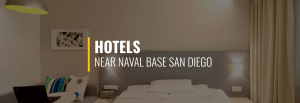 Hotels Near Naval Base San Diego