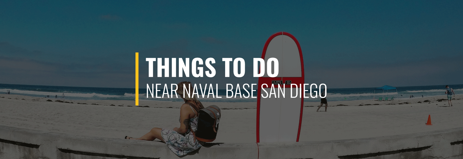 Things to Do Near Naval Base San Diego