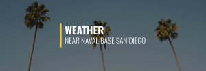 Naval Base San Diego Weather