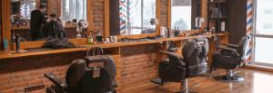 Fort Polk Barber Shops