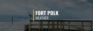 Fort Polk Weather