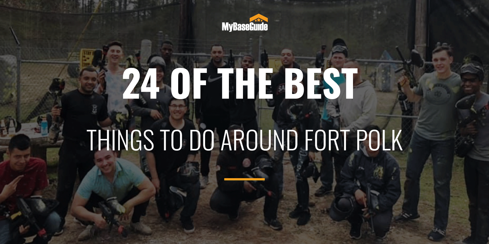 24 Of the Best Things to Do Around Fort Polk