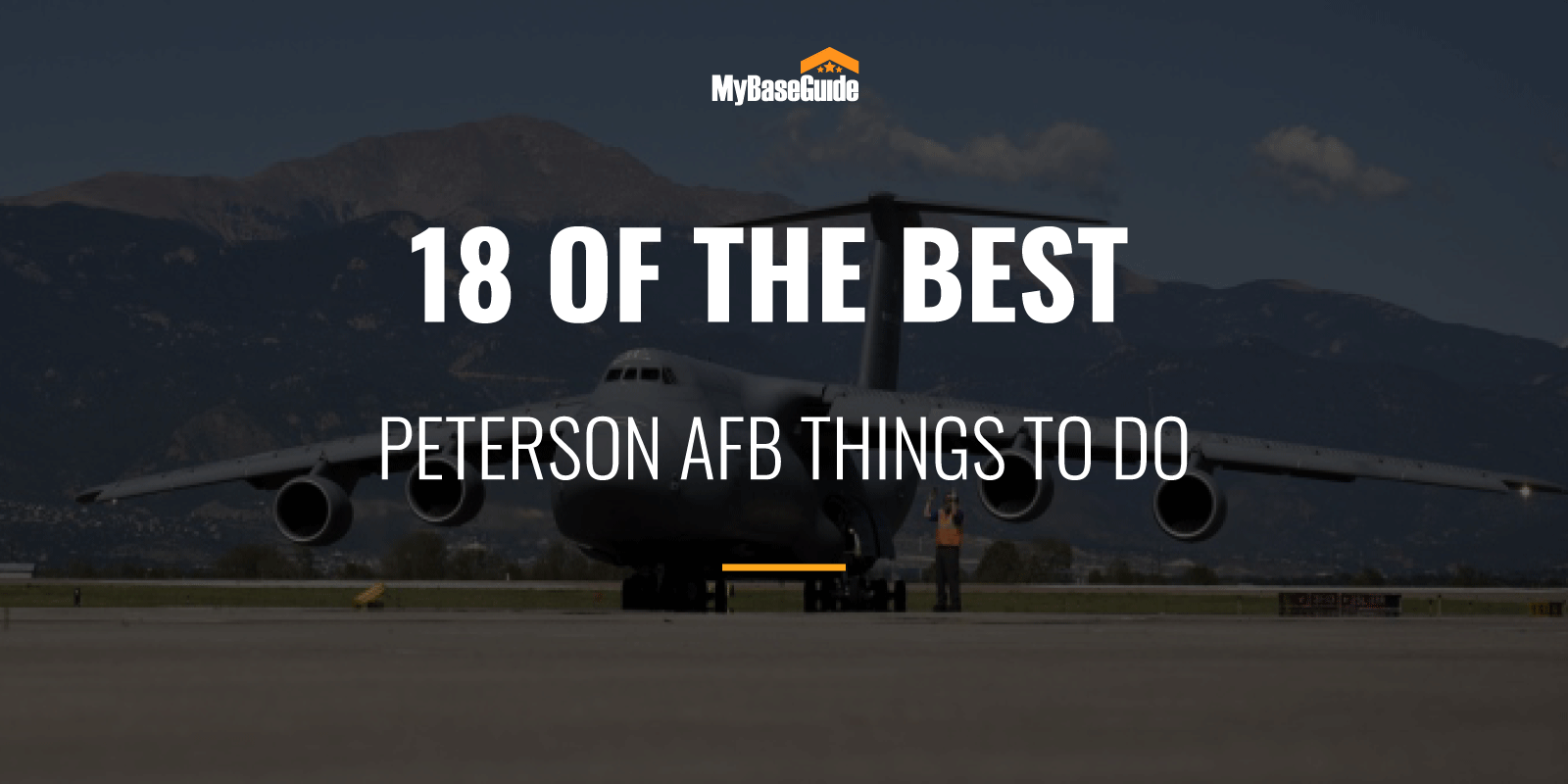 18 Of the Best Peterson AFB Things to Do
