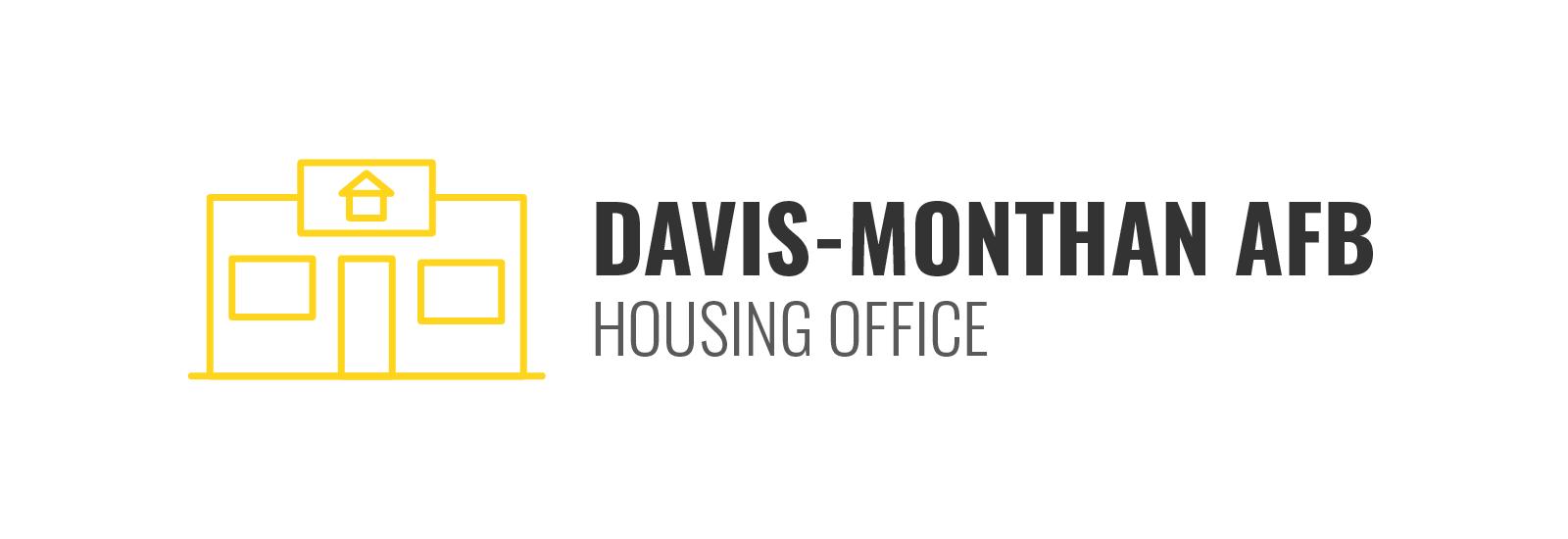Davis-Monthan AFB Housing Office