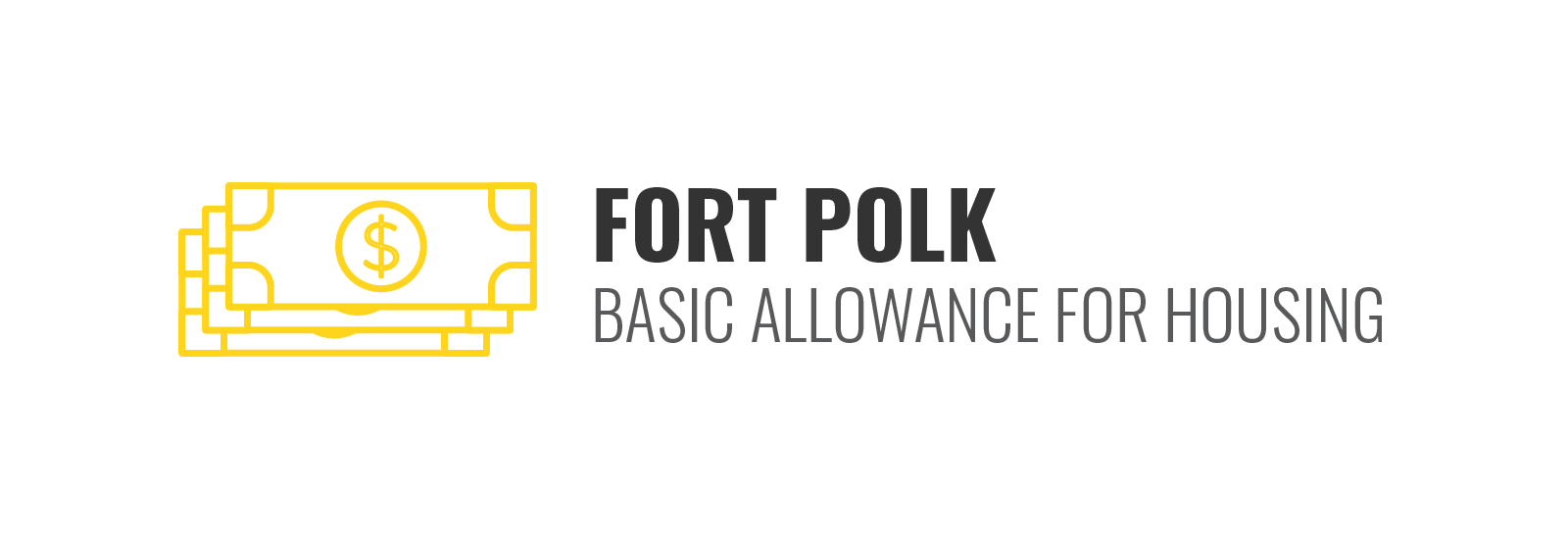 Fort Polk BAH