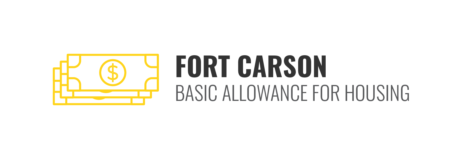 Fort Carson BAH