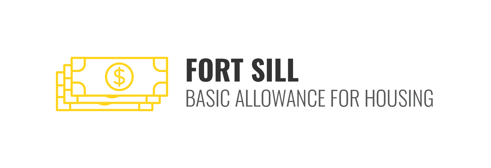 Fort Sill BAH
