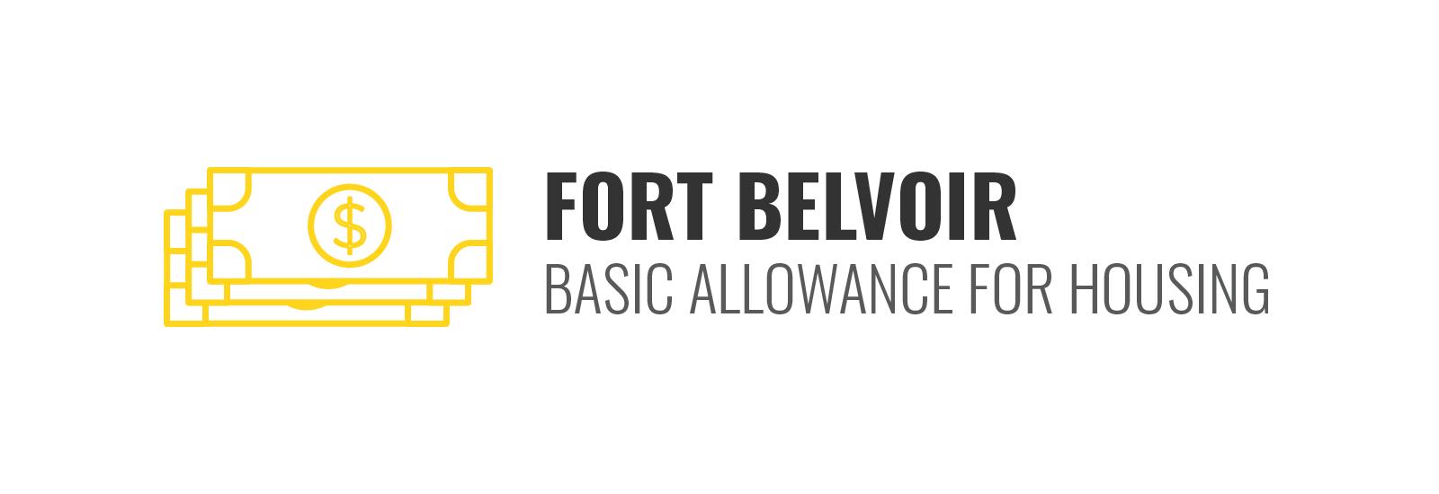 Fort Belvoir BAH