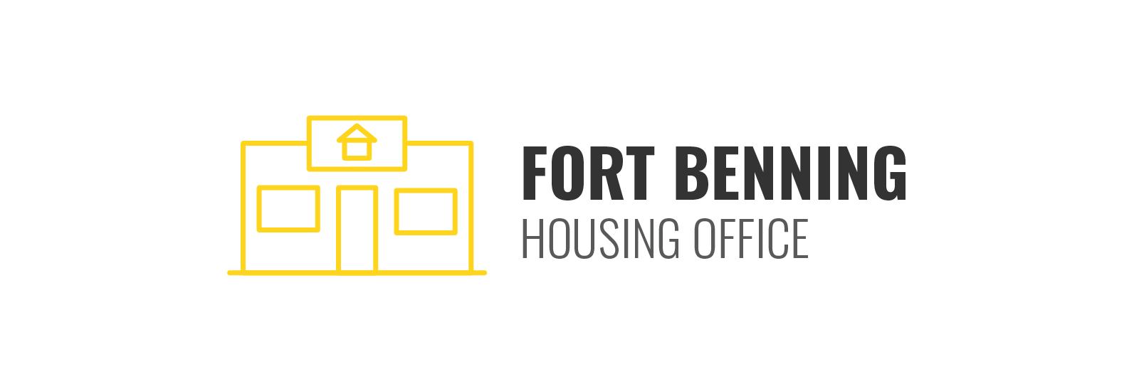 Fort Benning Housing Office