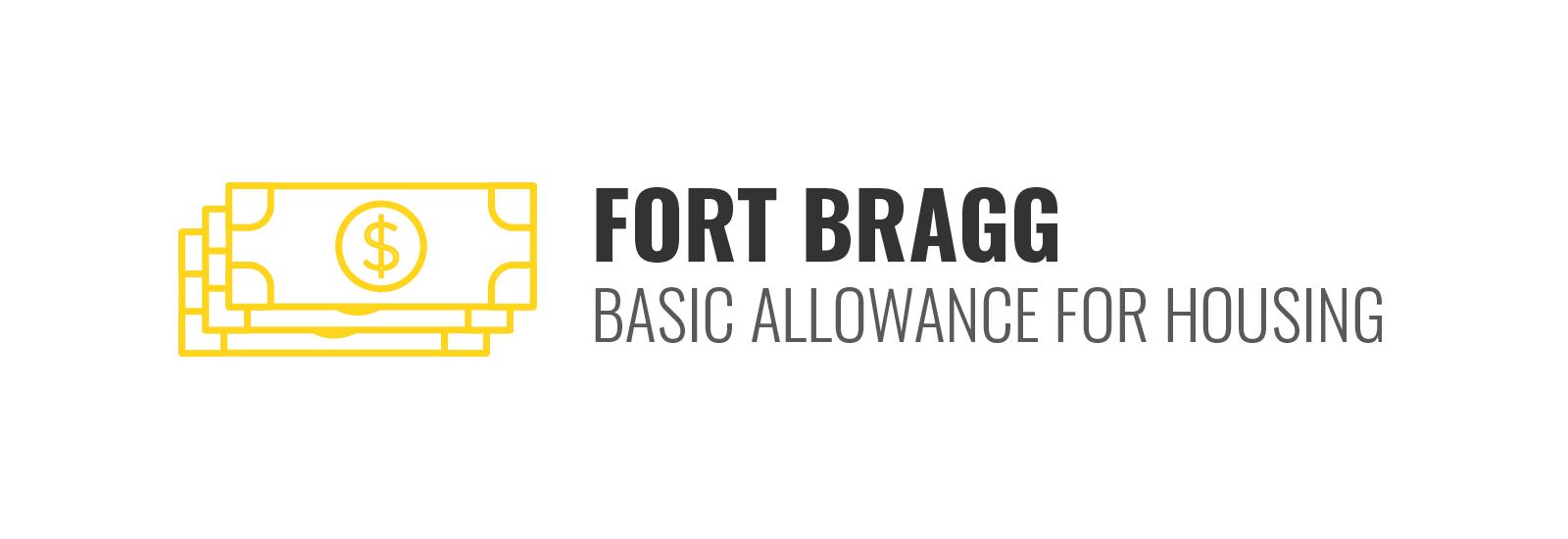 Fort Bragg BAH