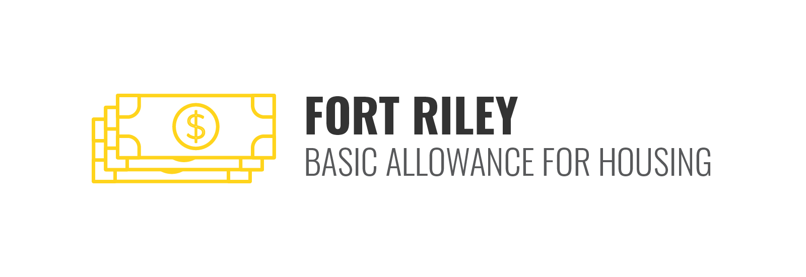 Fort Riley BAH