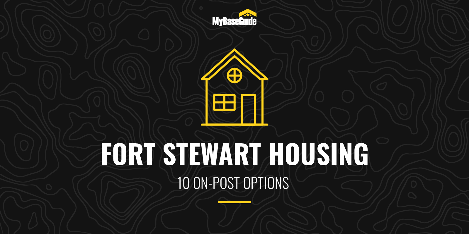 Fort Stewart Housing: 10 On Post Options
