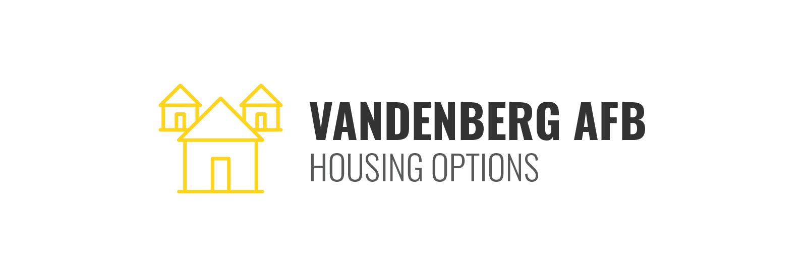Vandenberg AFB Housing Options