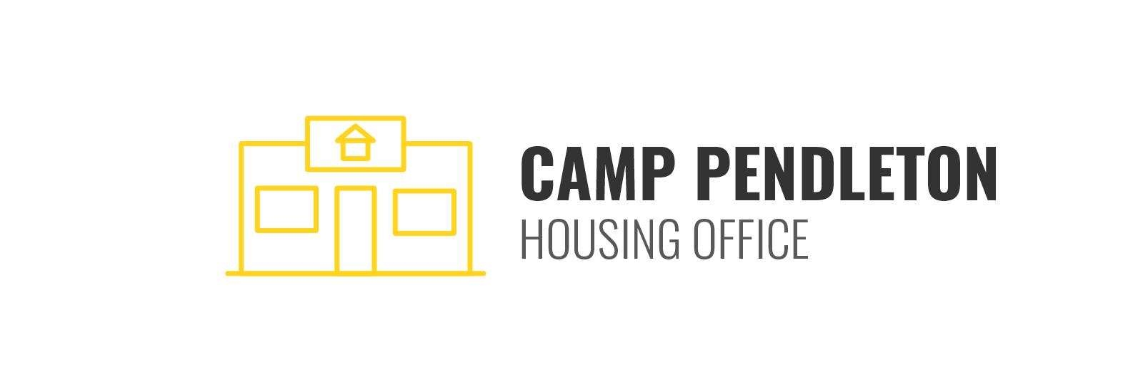 Camp Pendleton Housing Office