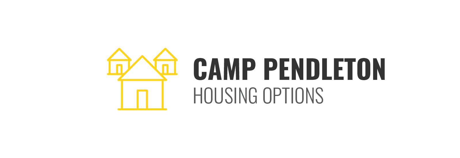 Camp Pendleton Housing Options