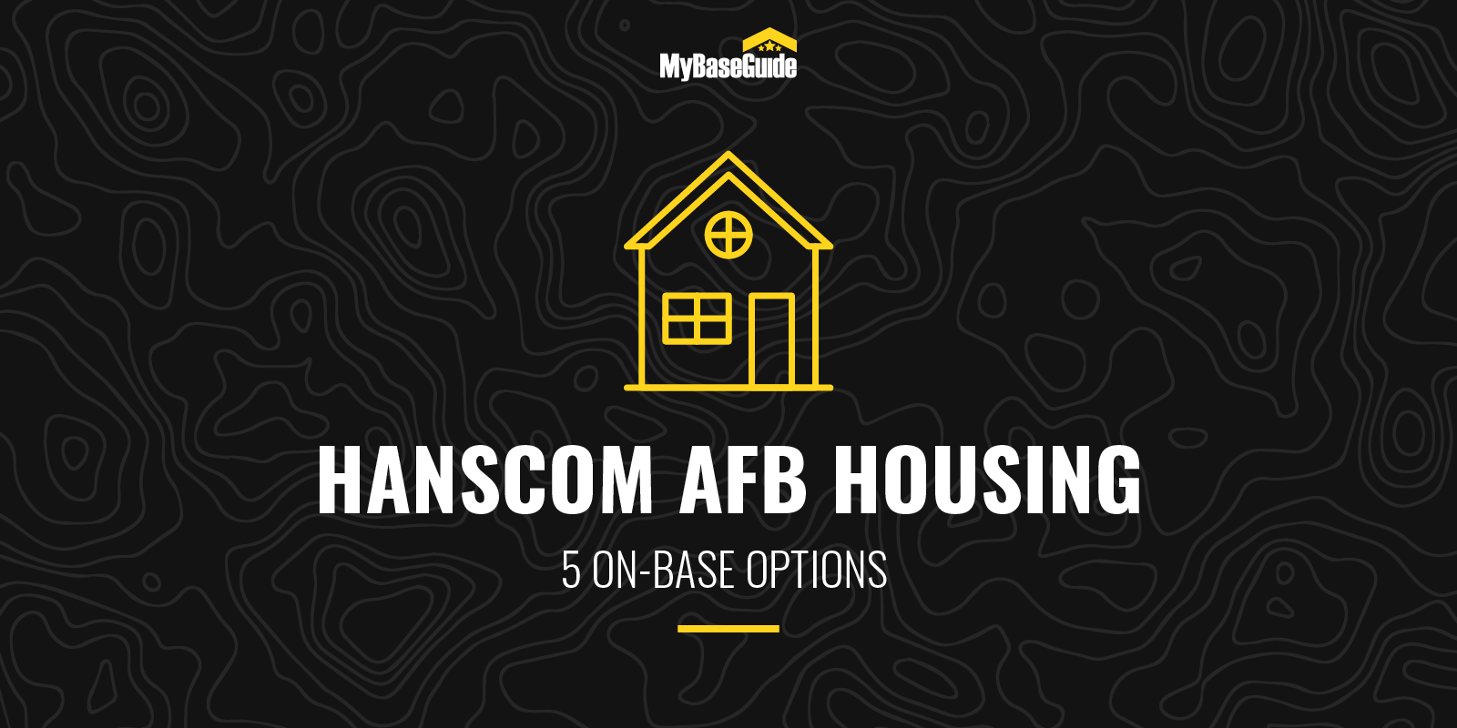 Hanscom AFB Housing: 5 On Base Options