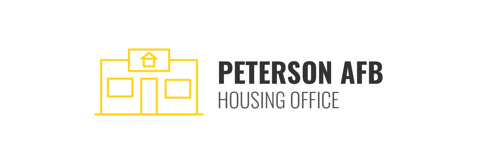 Peterson AFB Housing Office