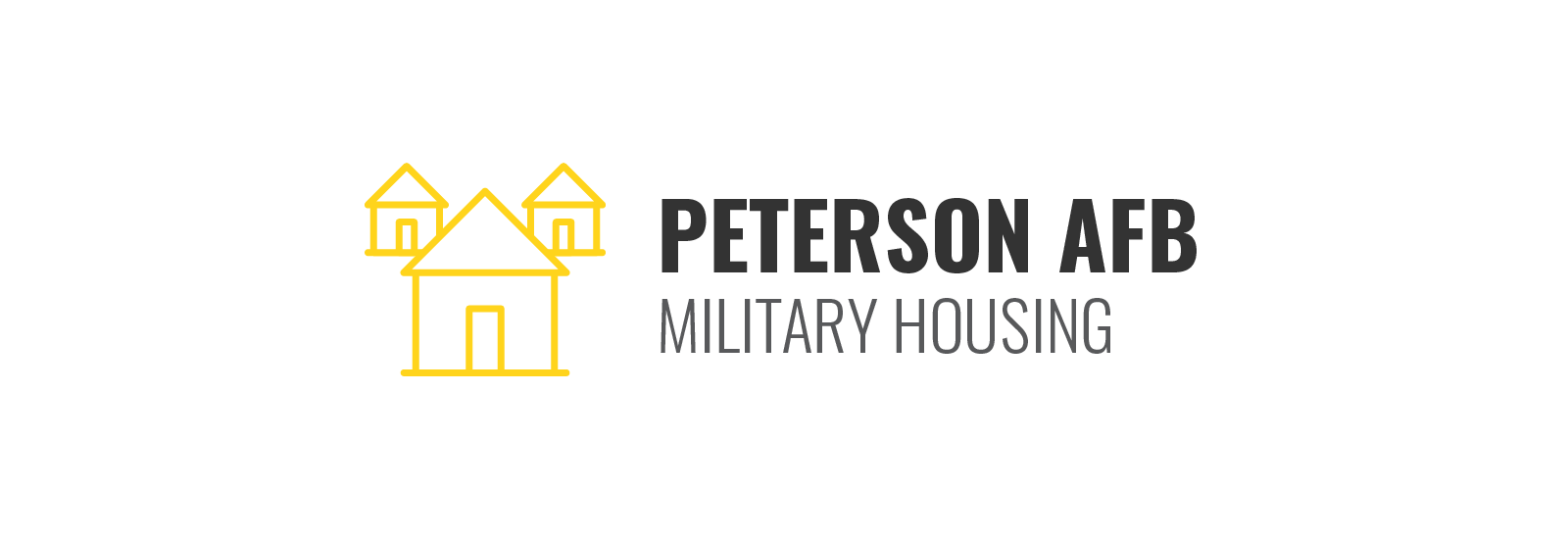 Peterson AFB Housing Options