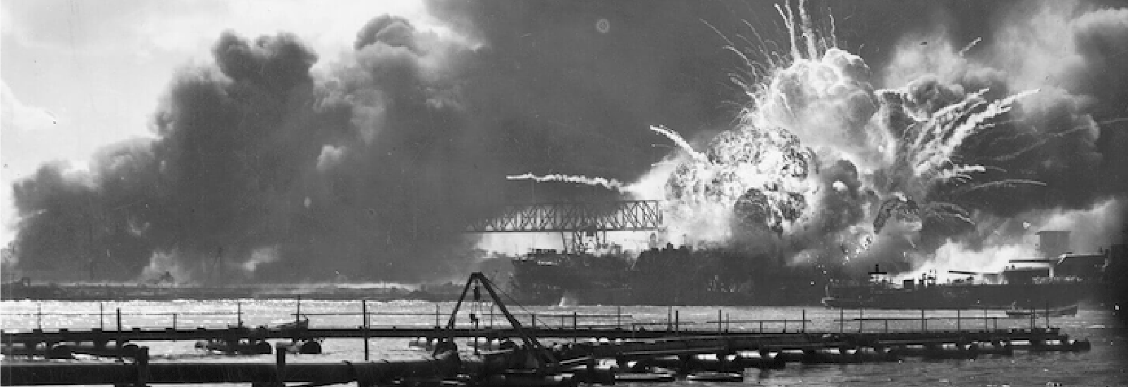 What Happened at Pearl Harbor?