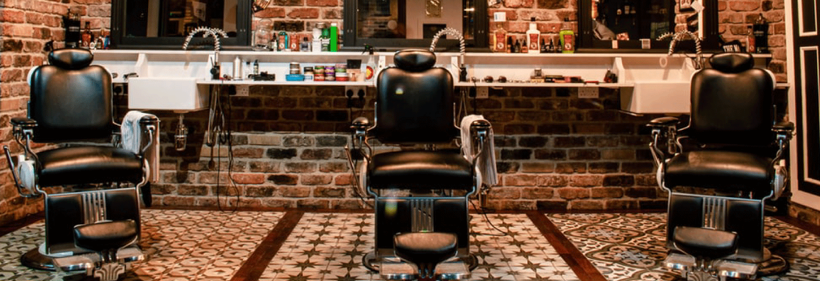 Peterson AFB Barber Shops
