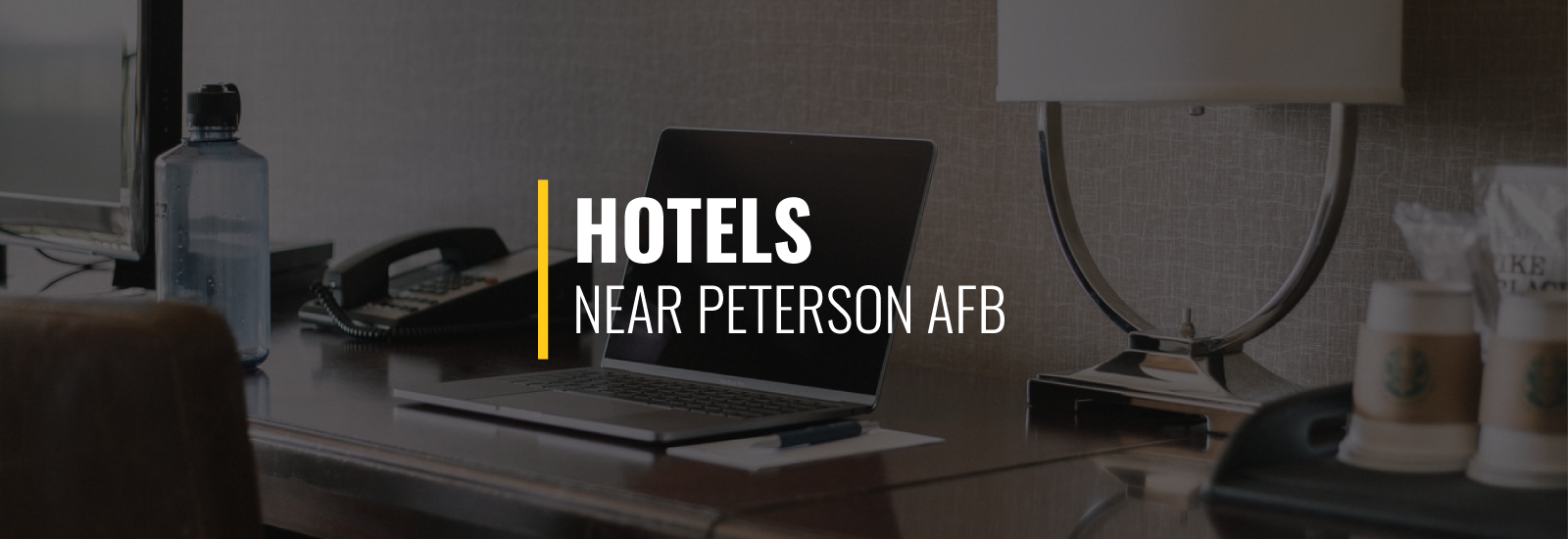 Hotels Near Peterson AFB